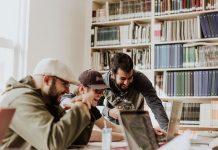 Start-ups und mittelständische Unternehmen