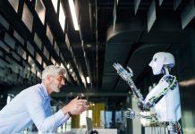 Bestattung vom Roboter: Wenn KI auf den Tod trifft
