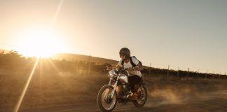 """Motorradfahrer: Auf den Spuren vom """"Easy Rider"""""""