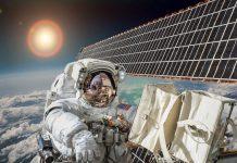 Weltraumbestattung ist die ungewöhnlichste Bestattungsart. Wir blicken hinter den Trend.