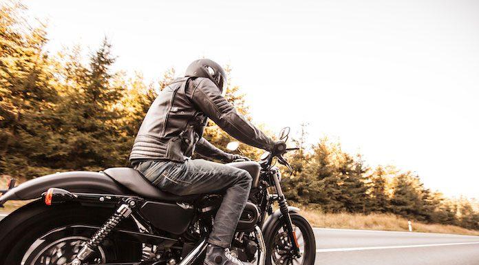Mit der Harley zur letzten Ruhe: Wie funktioniert die Motorradbestattung?