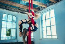 Ohne Netz und doppelten Boden: Manege frei für Zirkuskünstler