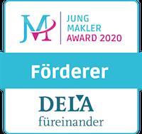 Jungmakler Award 2020