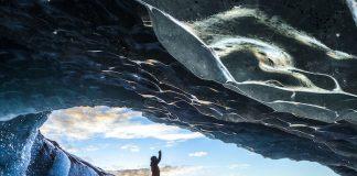 Die Gletscherbestattung: Ewige Ruhe im ewigen Eis