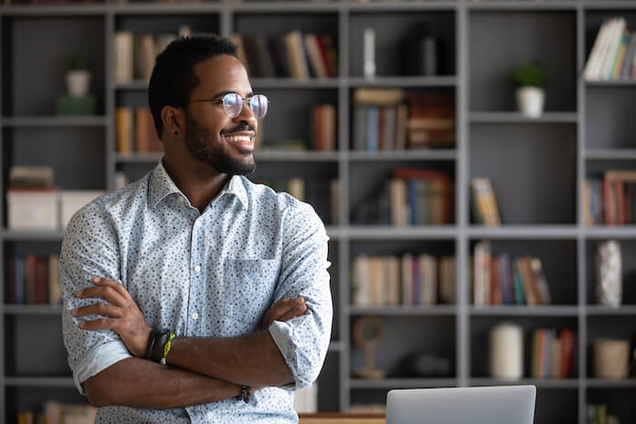 Wie gelingt Teamführung im Home Office?