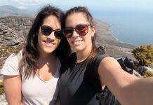 Zwillinge im Interview über Geburtstag trotz Corona