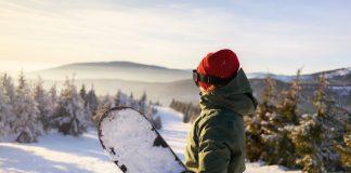 Skitouren Riskante Hobbys: Als Skitourengeher über alle Berge und darüber hinaus