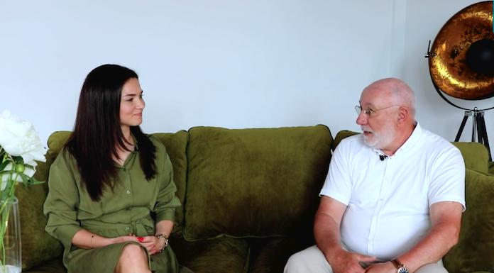 """DELA Lounge Walter Capellmann: """"Wir wollten ein völlig neuartiges Konzept bauen"""""""